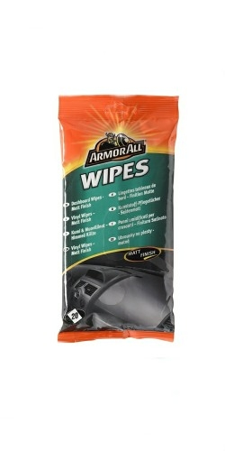 Dashboard Wipes