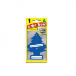 Little Trees Air Freshener New