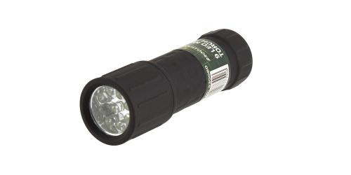 9 LED mini Torch