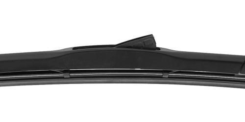 Nissan Juke Hatchback 2011 to 2017 Twin Pack Wiper Blades
