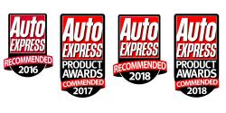 Auto Express Product Awards - 14-15-16
