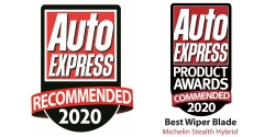 Michelin Stealth Auto Express Awards