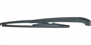 Rear Wiper Blade & Arm