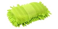 Microfibre Sponge