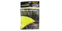 High Visibility Vest Pack