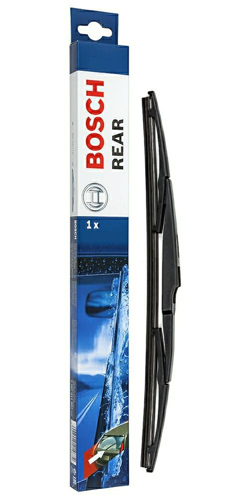 Ford Focus Hatchback Mk Bosch H Rear Screen Wiper Blade Mm
